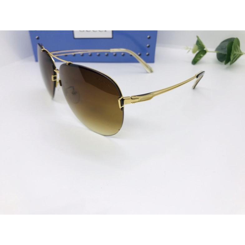 Kính Mát Nam Nữ TrúcBùi chống UV400, thiết kế mắt dễ đeo, màu sắc thời trang Au5506