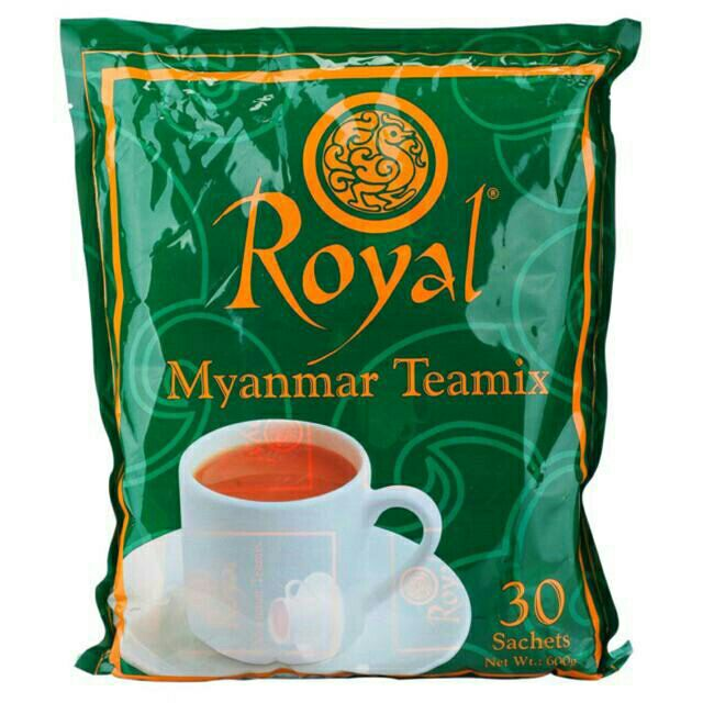 Trà sữa Royal Myanmar Teamix - 3503574 , 1043257142 , 322_1043257142 , 150000 , Tra-sua-Royal-Myanmar-Teamix-322_1043257142 , shopee.vn , Trà sữa Royal Myanmar Teamix