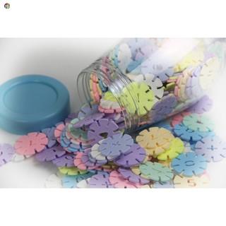 Lắp ghép hoa tuyết 230 chi tiết Sản Phẩm Chất Lượng Cao