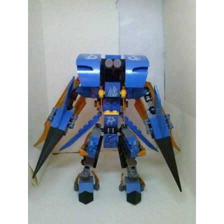 Robot Lego Galaxy