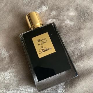 +Younique+ Nước hoa dùng thử Kilian Woman in Gold Tester 5ml 10ml thumbnail