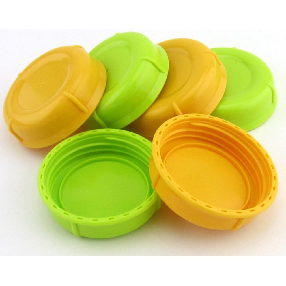 Set 2 nắp tròn xoay cổ rộng phụ kiện cho bình trữ sữa mẹ Pigeon Nội địa - 2524381 , 230092953 , 322_230092953 , 38000 , Set-2-nap-tron-xoay-co-rong-phu-kien-cho-binh-tru-sua-me-Pigeon-Noi-dia-322_230092953 , shopee.vn , Set 2 nắp tròn xoay cổ rộng phụ kiện cho bình trữ sữa mẹ Pigeon Nội địa