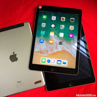 IPAD Air 2 Wifi 4G Black Full phụ kiện