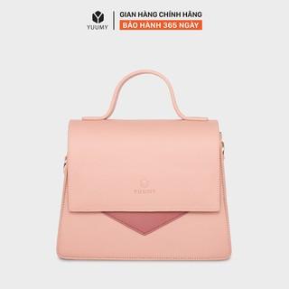 Túi đeo chéo nữ thời trang YUUMY YN72 nhiều màu thumbnail