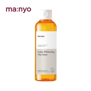Manyo Factory Galac Whitening Vita Toner 210ml thumbnail