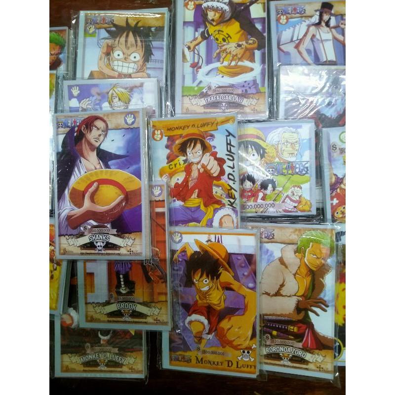 Card One Piece (combo 40 lá)