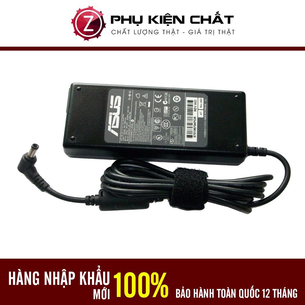 Sạc Laptop Asus K53 K53S K53SC K53SD K53SJ K53SM K53SV 4.74A 90W Hàng Nhập Khẩu Bảo Hành 12 Tháng + Tặng Dây Nguồn 1,5M Giá chỉ 137.000₫