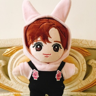 OUTFIT DOLL 20cm