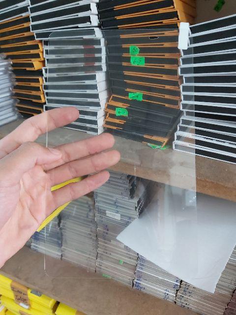 Kính cường lực chuyên dụng 9H cho máy Huawei Docomo DTAB D01H, D02H Huawei Mediapad M2 10.1