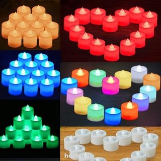 Đèn Led Hình Nến Trang Trí Phòng Ngủ, Phòng Khách, Phòng Ngủ