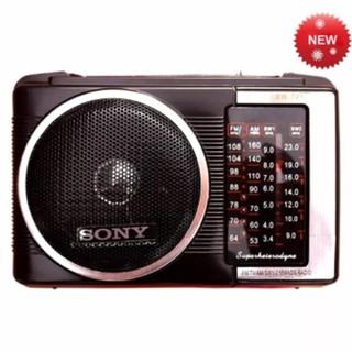 Đài sony Radio FM, AM ,SW 701 ( bảo hành 3 tháng)
