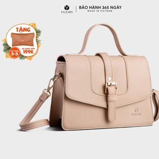 Túi đeo chéo nữ thời trang YUUMY YN85 nhiều màu