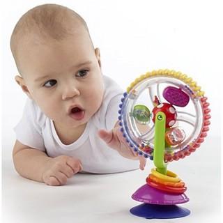 Đồ chơi mô hình cối xoay gió cho trẻ em