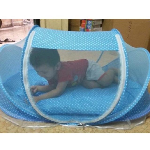 [GIÁ HUỶ DIỆT] màn chống muỗi có nhạc cho bé happy baby - 2556674 , 1029300861 , 322_1029300861 , 200000 , GIA-HUY-DIET-man-chong-muoi-co-nhac-cho-be-happy-baby-322_1029300861 , shopee.vn , [GIÁ HUỶ DIỆT] màn chống muỗi có nhạc cho bé happy baby