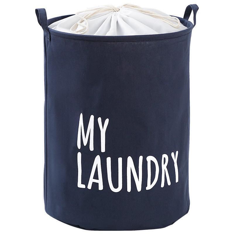 Túi Rút Đựng Quần Áo, Chăn, Ga, Gối, Mền Chống Ẩm My Laundry   Shopee Việt  Nam
