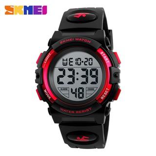 Đồng hồ trẻ em Skmei 1266 điện tử thể thao dây cao su thumbnail