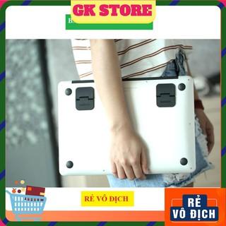 Đế Tản Nhiệt, Kệ Kê Macbook Laptop Hãng REMAX Dạng 2 Thanh Chân Gập Cooling Stand thumbnail