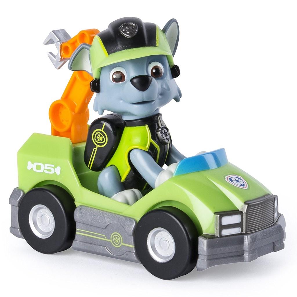 Đồ chơi Paw Patrol xe ô tô và chó rời Rocky 05 - 2443684 , 341134409 , 322_341134409 , 145000 , Do-choi-Paw-Patrol-xe-o-to-va-cho-roi-Rocky-05-322_341134409 , shopee.vn , Đồ chơi Paw Patrol xe ô tô và chó rời Rocky 05