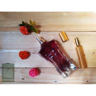 Mẫu thử nước hoa Le male essence de parfum thumbnail