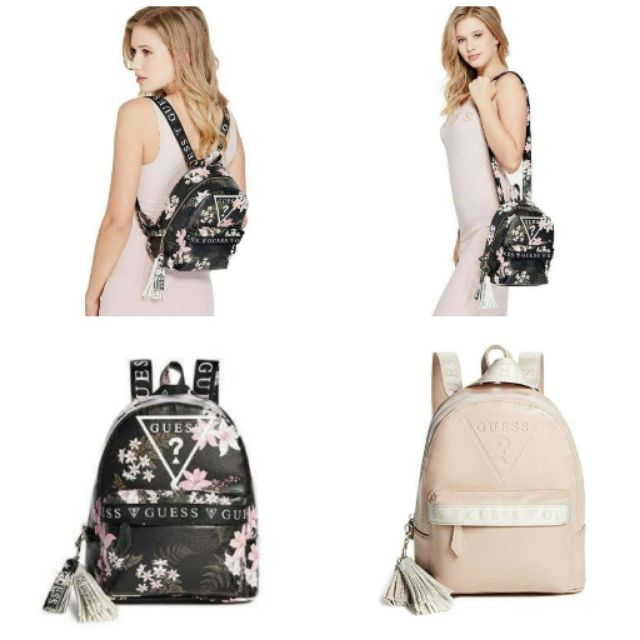 GESABEL CONVERTIBLE GYM BACKPACK
