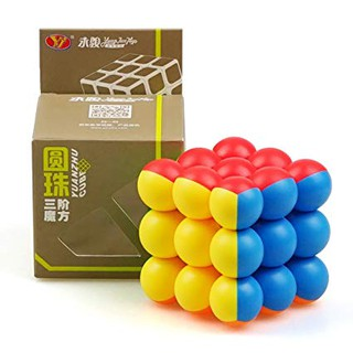 YJ 3x3x3 Ball Cube – SP1036