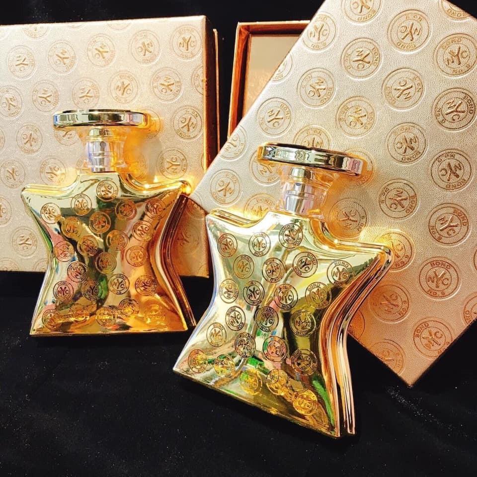 Nước Hoa Nam Bond No.9 Perfume 50ml chính hãng .