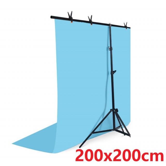 khung treo phông pvc nền chụp ảnh sản phẩm