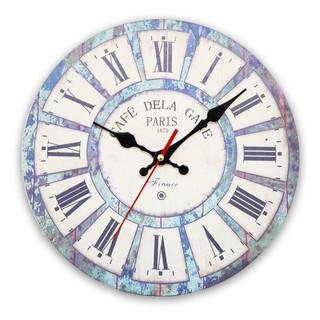 Đồng hồ treo tường tròn đường kính 22cm