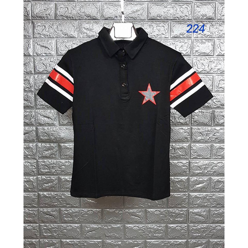 ~(Đồ Hè siêu hot) Áo Cotton,quần áo thể thao, bộ quần áo nam mã 224