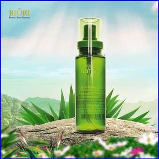 Xịt Khoáng RIORI Aloe Fresh [FREESHIP] Tăng cường độ ẩm cho làn da, chống lão hóa