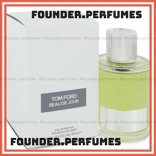 [S.A.L.E] Mẫu Thử Nước Hoa nam Tom Ford Beau De Jour EDP Test 10ml 20ml .founderperfume thumbnail