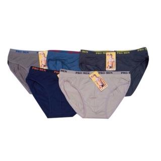 Combo 5 quần lót nam PROBEN PB02