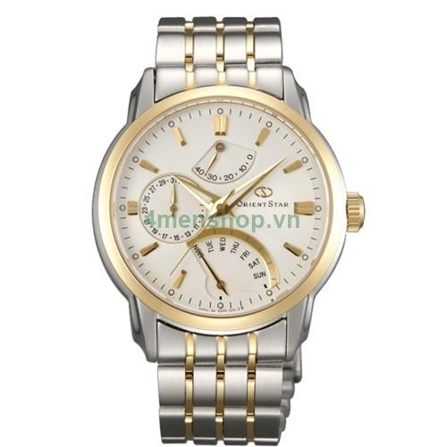Đồng hồ Nam Automatic ORIENT SDE00001W0