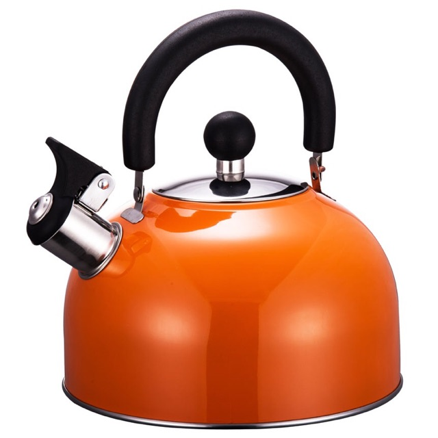 Ấm đun nước bếp từ Faster 2.5L mầu