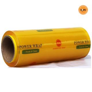 Màng Bọc Thực Phẩm Dai Dính Power Wrap 30 x 500m Nhập Khẩu Malaysia