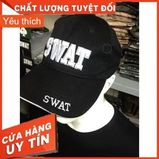 🌳 Mũ lưỡi trai Swat