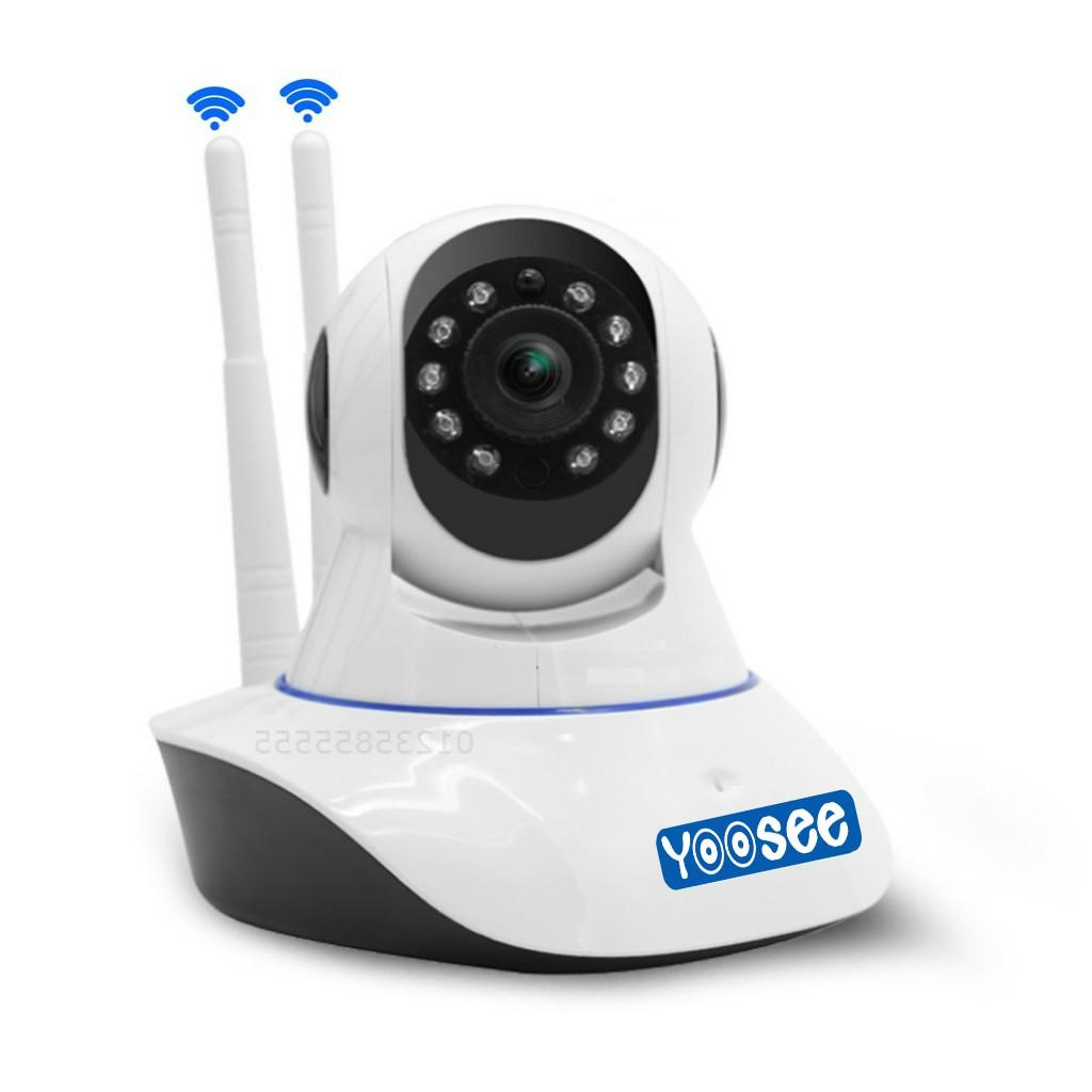 Camera Yoosee 2 anten Hd720P