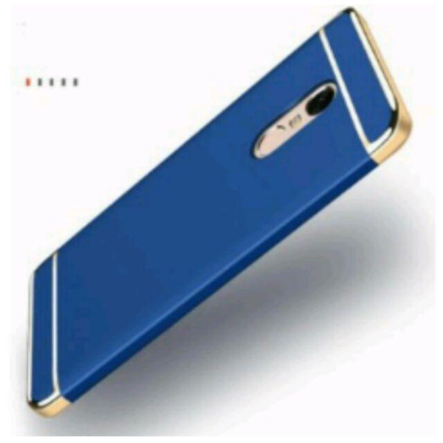 Ốp lưng 3 mảnh Xiaomi Redmi Note 4 - Xanh - 3484158 , 860071411 , 322_860071411 , 50000 , Op-lung-3-manh-Xiaomi-Redmi-Note-4-Xanh-322_860071411 , shopee.vn , Ốp lưng 3 mảnh Xiaomi Redmi Note 4 - Xanh