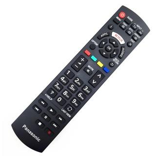 Điều khiển TV Panasonic các dòng LCD, LED, Plasma, Smart. Tổng kho điện tử gia dụng 2E