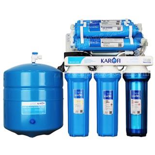 Máy lọc nước Karofi không tủ KT80