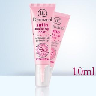 Kem Lót Cho Da Khô Và Hỗn Hợp Dermacol Satin Make-Up Base 10ml