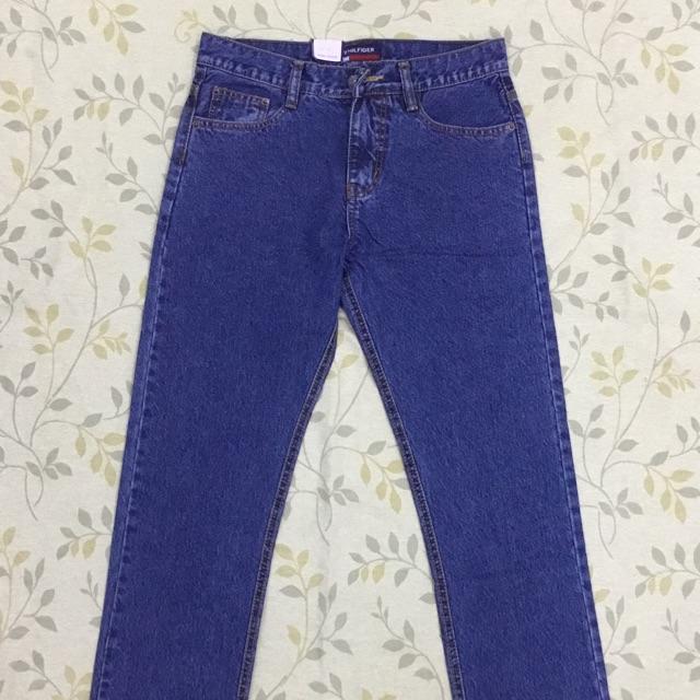 Quần jeans - quần dài nam full size