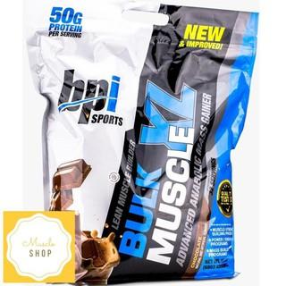 Thực Phẩm Bổ Sung BPI Sports Bulk Muscle XL 6.8kg