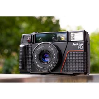 [Sẵn hàng] Máy ảnh film Nikon L35AD L35 AD 2 cực đẹp