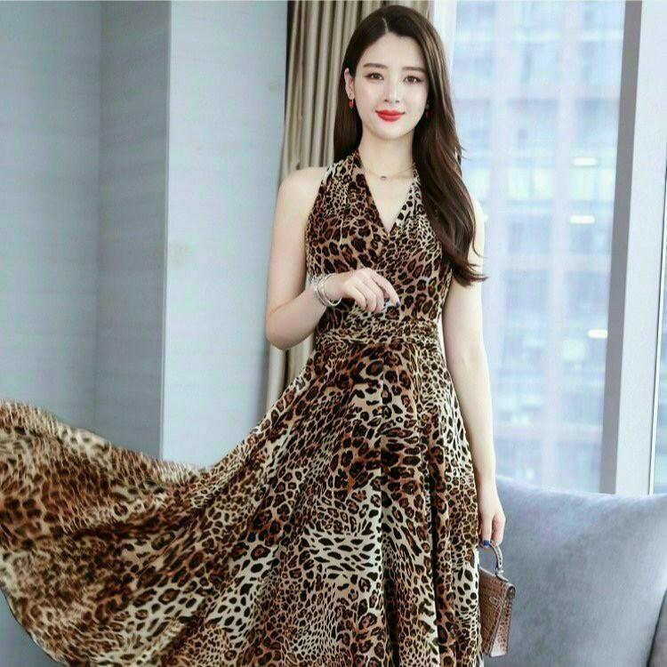 Váy Đầm Dài Cao Cấp TINI