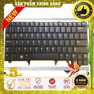 Yêu ThíchBàn Phím Laptop Dell Latitude E6320 E6320 E6420 E6430 E6440 E5420 E5430