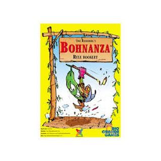 Trò Chơi Bohnanza – Trồng Đậu