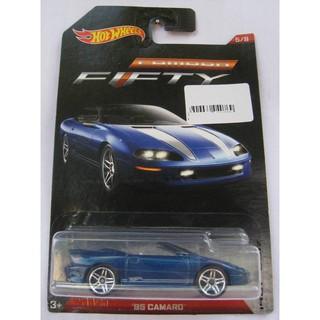Xe mô hình Hot Wheels '95 Carmaro DWC89