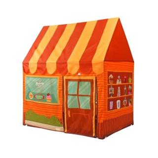 Lều tiệm bánh thanh lý