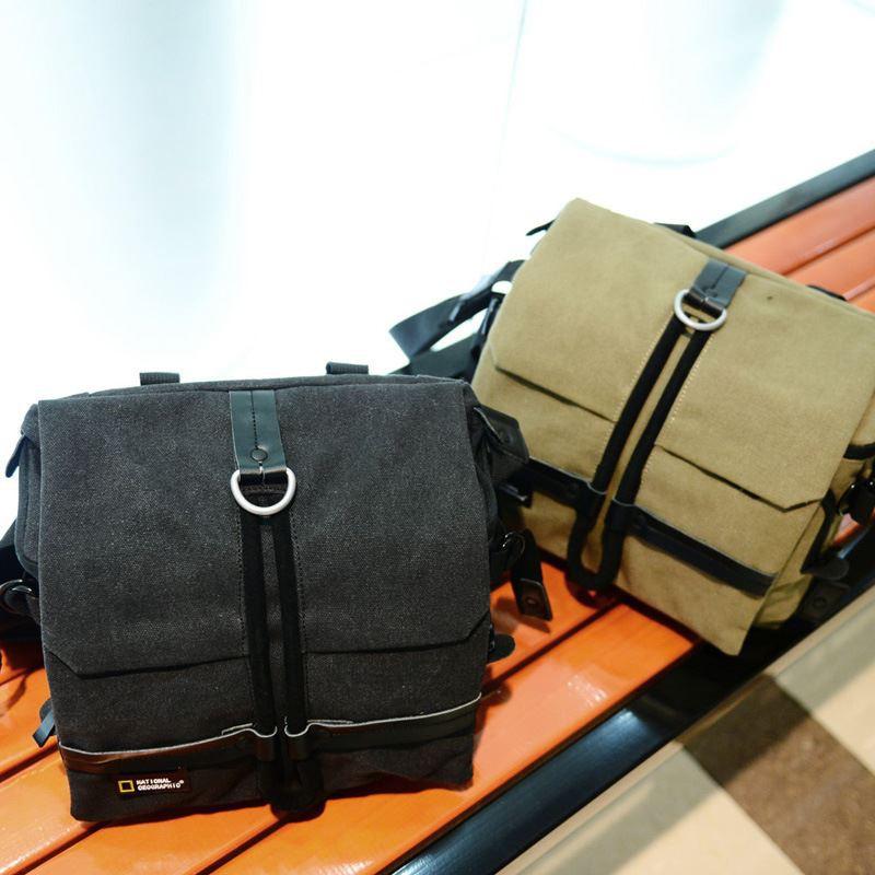Túi máy ảnh thời trang National Geographic NG-W2140 W2140 TU4